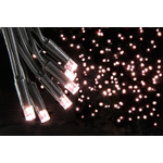 90 LEDs heavy duty string Light with control - Warm White by lyyt, Part Number 155.405UK