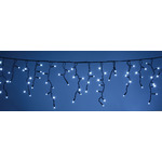 Heavy Duty Icicle String Lights with Control CW by lyyt, Part Number 155.434UK