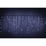 100 LED Connectable Icicle String Light CW by lyyt, Part Number 155.444UK