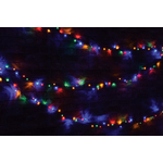 200 LED String Lights with Timer Control MC by lyyt, Part Number 155.467UK