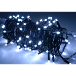 90 LEDs outdoor string Light - White by lyyt, Part Number 155.479UK