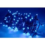 180 LEDs outdoor string Light - Blue by lyyt, Part Number 155.480UK