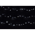 180 LEDs outdoor string Light with control - White by lyyt, Part Number 155.485UK
