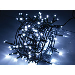 100 LED String Lights with Timer Control CW by lyyt, Part Number 155.560UK