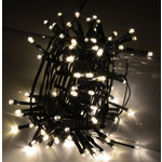 100 LED String Lights with Timer Control WW by lyyt, Part Number 155.561UK