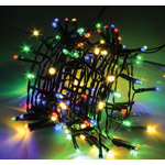 100 LED String Lights with Timer Control MC by lyyt, Part Number 155.562UK