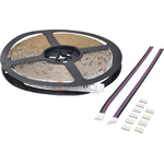 12V RGB LED Tape 5m - 60 LED/m by lyyt, Part Number 156.720UK