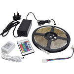 3m LED Tape Kit - RGB by lyyt, Part Number 156.727UK