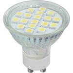 GU10 18 LED lamp - cool white 6000K) by lyyt, Part Number 159.001UK