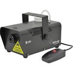 QTFX-400 Compact Fog Machine by QTX, Part Number 160.461UK