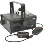 QTFX-900 mkII Fog Machine 900W by QTX, Part Number 160.463UK
