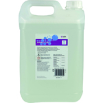 Bubble fluid for bubble machines, 5 Litres by QTX, Part Number 160.575UK