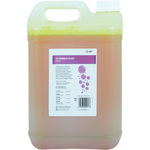 UV Bubble Liquid 5 Litre by QTX, Part Number 160.577UK