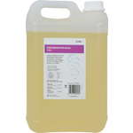 High Grade Smoke Fluid, 5 Litre by QTX, Part Number 160.588UK