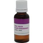 Fragrance for 5 Litres of smoke fluid, Vanilla by QTX, Part Number 160.652UK
