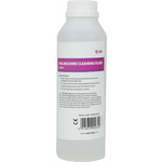 Smoke Machine cleaning fluid - 250ml by QTX, Part Number 160.670UK