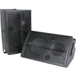 Citronic ULTIMA CX-8086 Speaker System, 6in/80W, Black by Citronic, Part Number 170.350UK