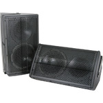 Citronic CX-8088 Speaker Set 8in/80W, Black by Citronic, Part Number 170.353UK