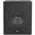 SMWA15 Active Sub 15inch, 600W by QTX, Part Number 170.751UK