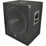 SMWA18 Active Sub 18inch, 1000W by QTX, Part Number 170.755UK