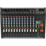 CSL-14 Mixing Console 14 input by Citronic, Part Number 170.855UK