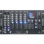 CDM10:4 4 Channel USB Mixer by Citronic, Part Number 171.135UK