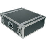 19'' equipment flightCase - 4U by Citronic, Part Number 171.427UK