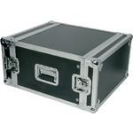 19'' equipment flightCase - 6U by Citronic, Part Number 171.430UK