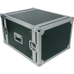 19'' equipment flightCase - 8U by Citronic, Part Number 171.433UK