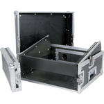19in Combo FlightCase - 2U + 8U by Citronic, Part Number 171.720UK