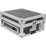 DJ flightCase for 170.693 and 170.696 CD/Mixers by Citronic, Part Number 171.772UK