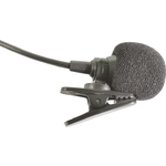 LLM-35 Lightweight cardioid lavalier mic by Chord, Part Number 171.968UK