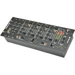 "CDM8:4 USB 14 - Input 19"" RACK DJ Mixer by Citronic, Part Number 172.776UK"