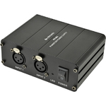 Dual channel phantom power unit by Citronic, Part Number 173.078UK