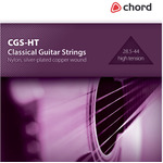 High Tension Classic Guitar Strings (28.5-44) by Chord, Part Number 173.169UK