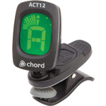 ACT12 Auto Clip Tuner by Chord, Part Number 173.259UK