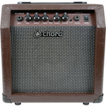 CAA-15 Acoustic Guitar Amplifier by Chord, Part Number 173.430UK