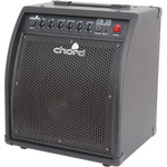 CB-25 Bass combo amplifier 8in, 25W by Chord, Part Number 173.442UK