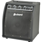 KB-40 Keyboard Amplifier by Chord, Part Number 173.451UK