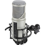 CU-MIC studio microphone with USB audio interface by Citronic, Part Number 173.627UK