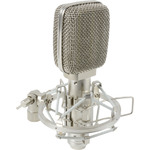 RM06 ribbon microphone by Citronic, Part Number 173.631UK