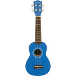 CU21-BL Ukulele - Blue by Chord, Part Number 174.515UK