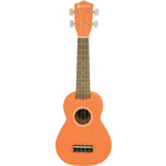 CU21-OR Ukulele in Orange by Chord, Part Number 174.519UK