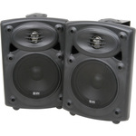 QR5AB - 5in amplified stereo Speaker System - Black by QTX, Part Number 178.200UK