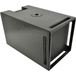 CXB-10A active subwoofer with satellite outputs by Citronic, Part Number 178.275UK