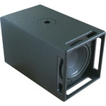 CXB-10 passive dual coil subwoofer 250W by Citronic, Part Number 178.278UK