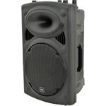QR12K active moulded speaker cabinet - 300Wmax by QTX, Part Number 178.313UK