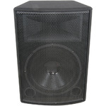 QT15 15in Passive carpet speaker box by QTX, Part Number 178.412UK