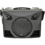 DELTA-50 Portable PA with Bluetooth® by QTX, Part Number 178.808UK