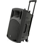 QX12PA-plus portable PA unit UHF + USB/SD/FM/BT by QTX, Part Number 178.854UK